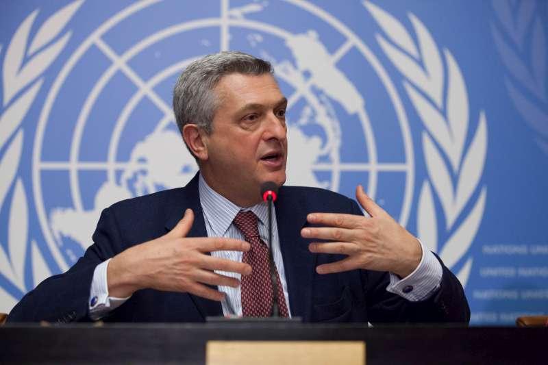 Rohingya crisis' origin, solution lie in Myanmar: UNHCR chief