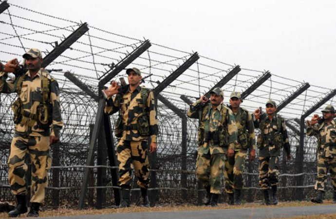 BSF men torture Bangladeshi youth to death