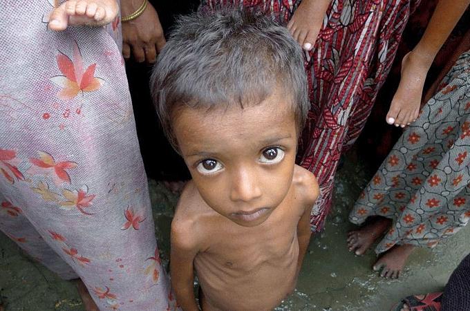 Bangladesh faces long-lasting Rohingya crises