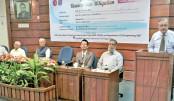 BUET Vice Chancellor Prof Dr Saiful Islam