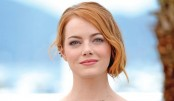 Acting helps Emma Stone cope with anxiety