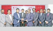 Midland Bank inks MoU with The Holy Crab