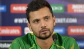 Mashrafe to visit Rangpur supporting disabled cricketers