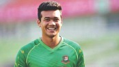 Taskin hopeful of better performance in final fight
