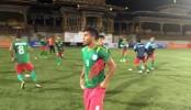 Bangladesh U18 confident before Nepal faceoff