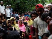 UN for urgent funding to meet Rohingya's life-saving needs