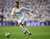 Ronaldo's slow start sparks Ballon d'Or race