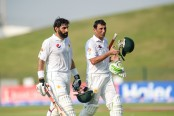 No Misbah, Younis as Pakistan set for new Test era