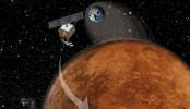 India's Mars Orbiter Mission completes 3 years in orbit