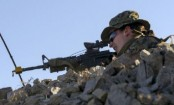 US Marines get first female infantry officer
