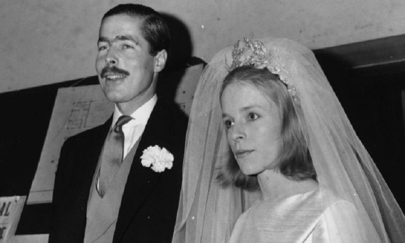 Lady Lucan, the wife of Lord Lucan, found dead at London home