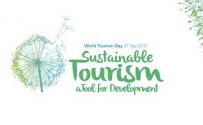 World Tourism Day observed with huge enthusiasm