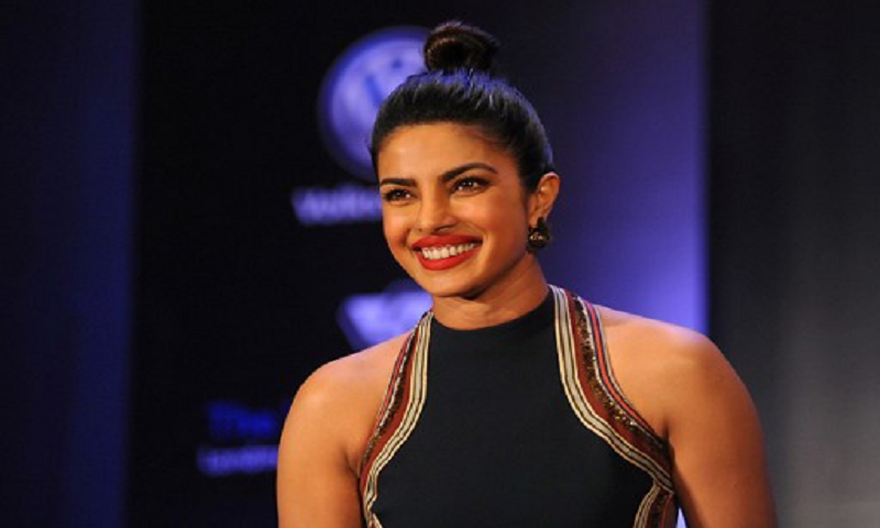 Priyanka Chopra finds place in Forbes' World's highest-paid TV actresses 2017 list