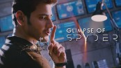 Mahesh Babu's 'Spyder' released expecting box-office hit
