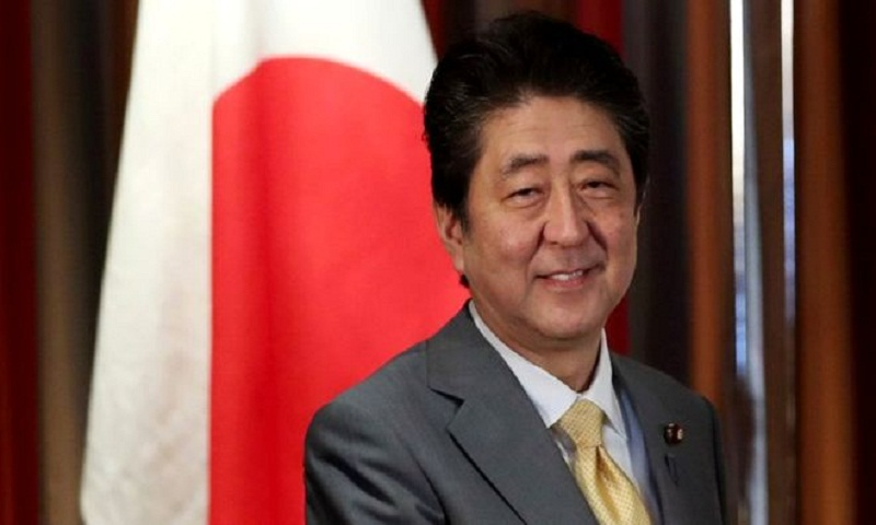 Japan election: PM Shinzo Abe dissolves parliament