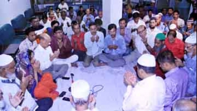 Milad mahfil held at JPC marking birthday of Prime Minister
