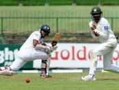 Sri Lanka win toss and bat in first Pakistan Test