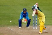 Australia wins toss, elects to bat in fourth ODI against India