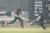 Youth ODI: Bangladesh rout Afghanistan by 145 runs