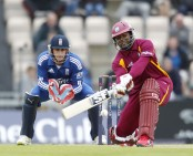 Holder laments as rain snatches West Indies win