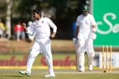 Tigers scramble against Proteas on day 1