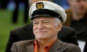 Playboy founder Hugh Hefner dies aged 91