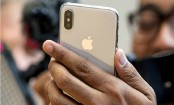 Apple iPhone X reported facing delays due to 3-D sensors