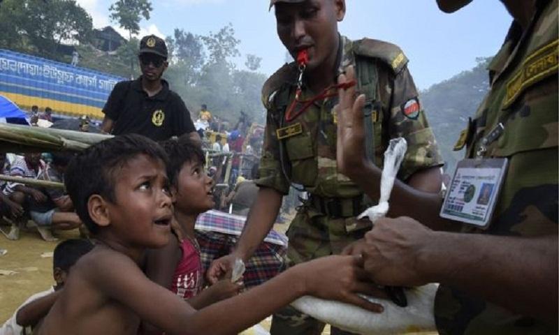 Has the UN failed Myanmar's Rohingya Muslims?
