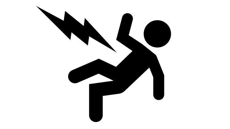 Son electrocuted in Joypurhat, father injured