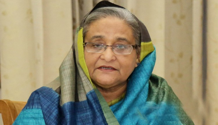 Bangladesh embassy in Moscow holds prayers for Prime Minister's recovery