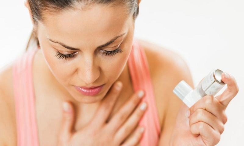Natural health remedies for Asthma