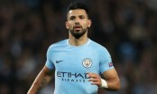 Man City striker Aguero injured in Dutch car crash: club