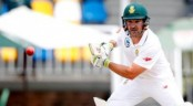 South Africa declare at 496 for 3 declared at Tea on day-2