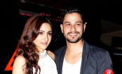 Kunal Kemmu and Soha Ali Khan blessed with a baby girl