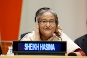 Sheikh Hasina new star of East: Khaleej Times