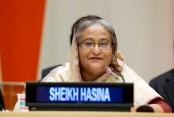 Sheikh Hasina new star of East: Khaleej Times
