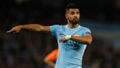 Aguero, Mendy absences give Chelsea boost