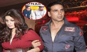 Akshay, Twinkle get trolled over Dimple-Sunny's viral video