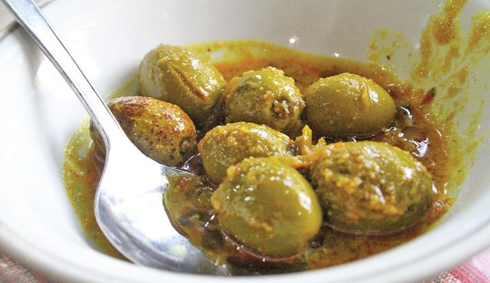 Surprising Benefits Of Olives