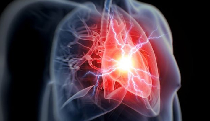 'Instant' blood test for heart attacks