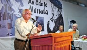 Seminar 'An Ode to Neruda', poetic drama staged at NDUB