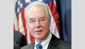 US health secy resigns amid private jets scandal