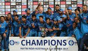 India complete 4-1 humbling of Australia with 7-wicket