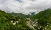 Amidst the wild in Arunachal Pradesh