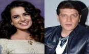 Kangana Ranaut and Aditya Pancholi embroiled in a legal battle