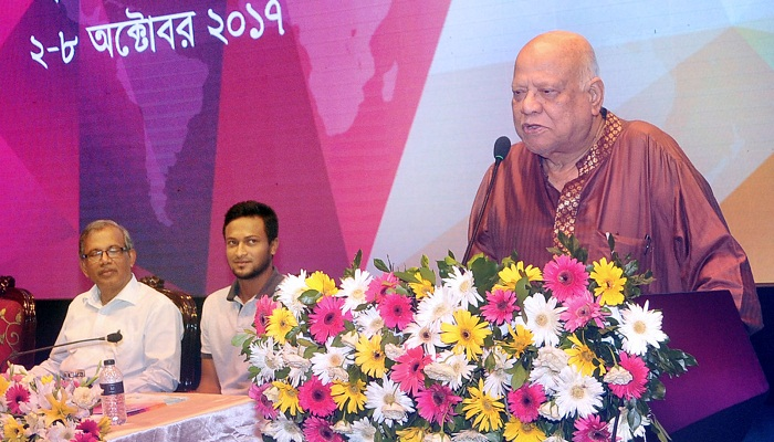 Muhith urges stockmarket to exercise 3 cautions