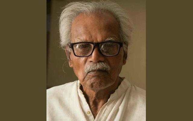 Anti-British movement leader comrade Jasim Uddin passes away