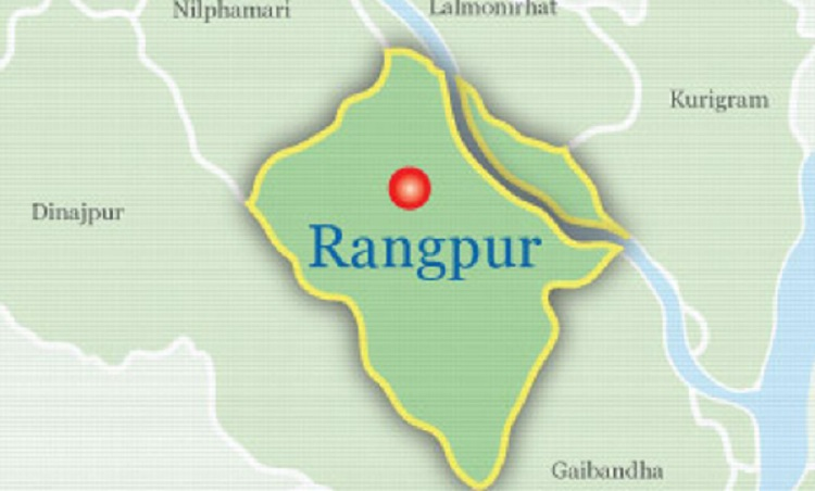 3 killed as truck, pickup van collide in Rangpur