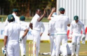 South Africa beat Bangladesh by 333 runs in 1st Test Test