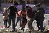 False news of the Vegas attack spread on Google, Facebook